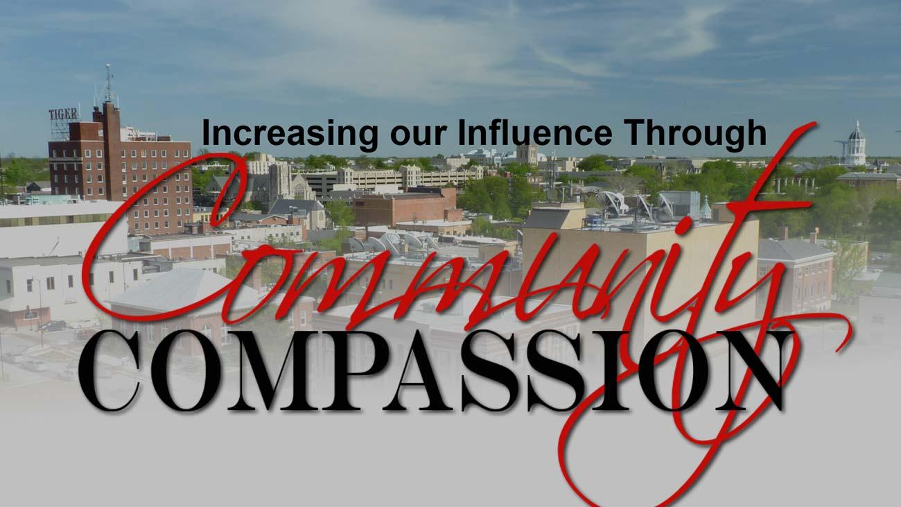 community-compassion