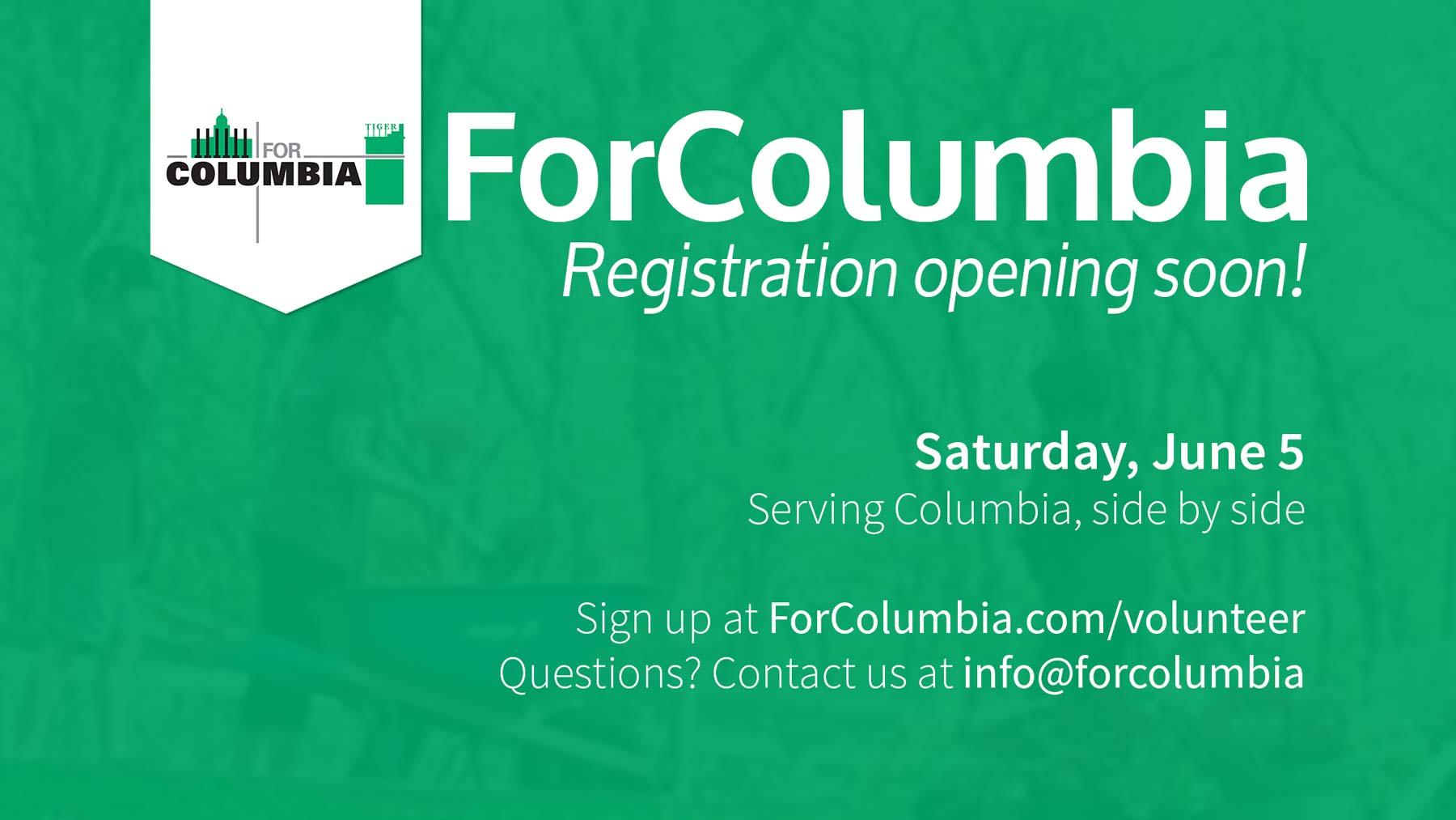 ForColumbia 2021