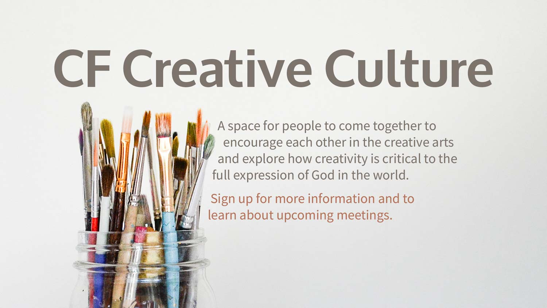 CF Creative Culture Group