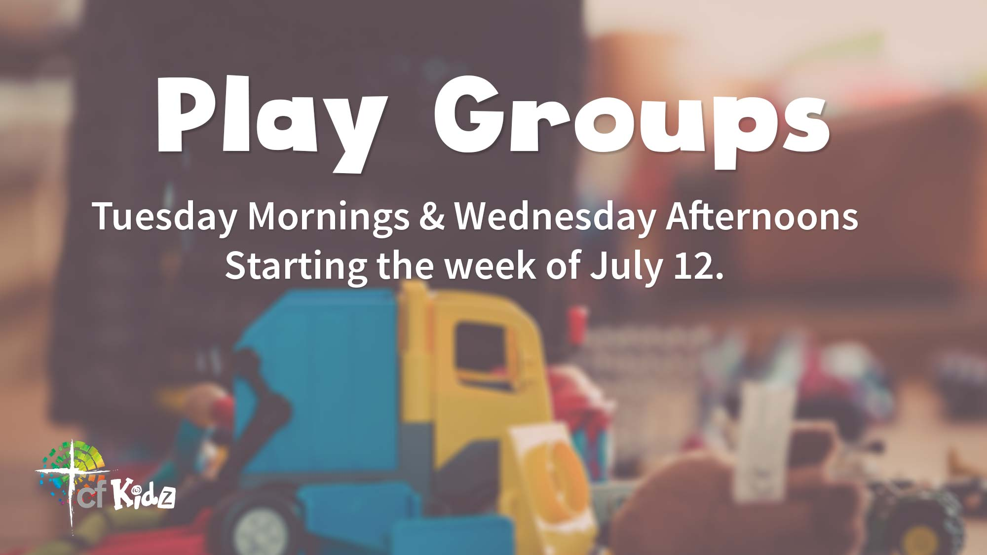 playgroups-general