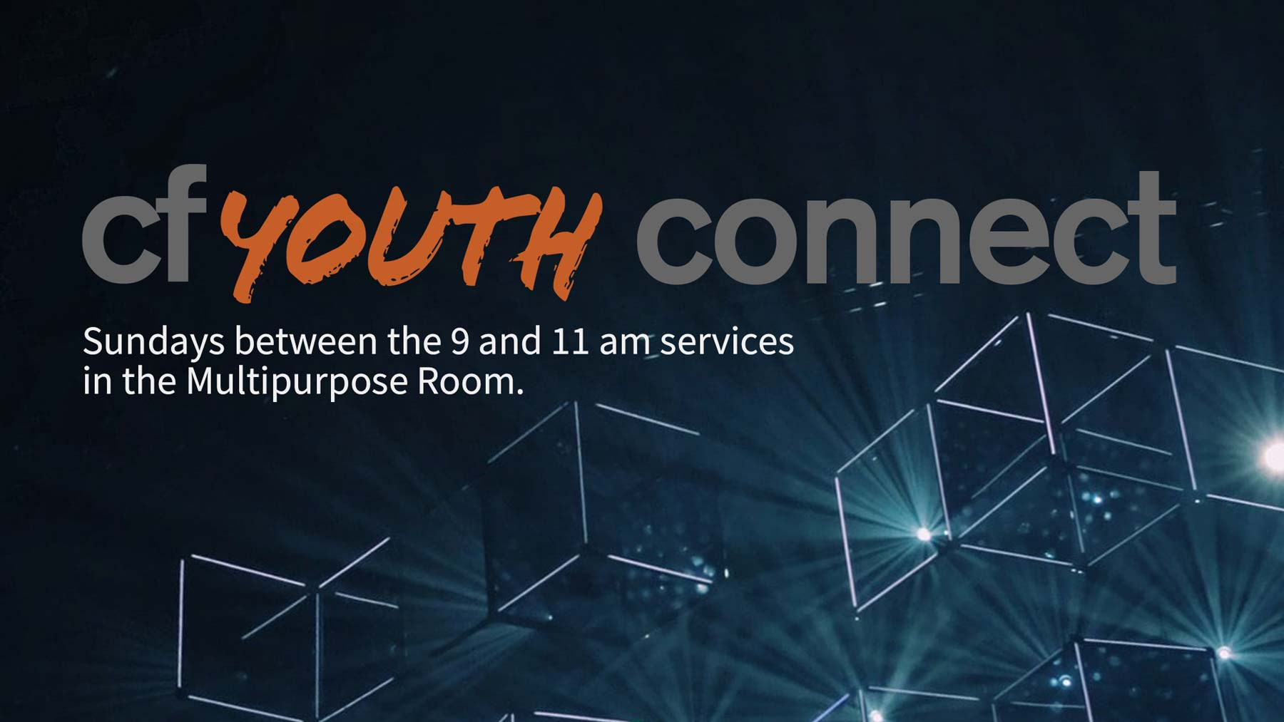 cfYouth-Connect