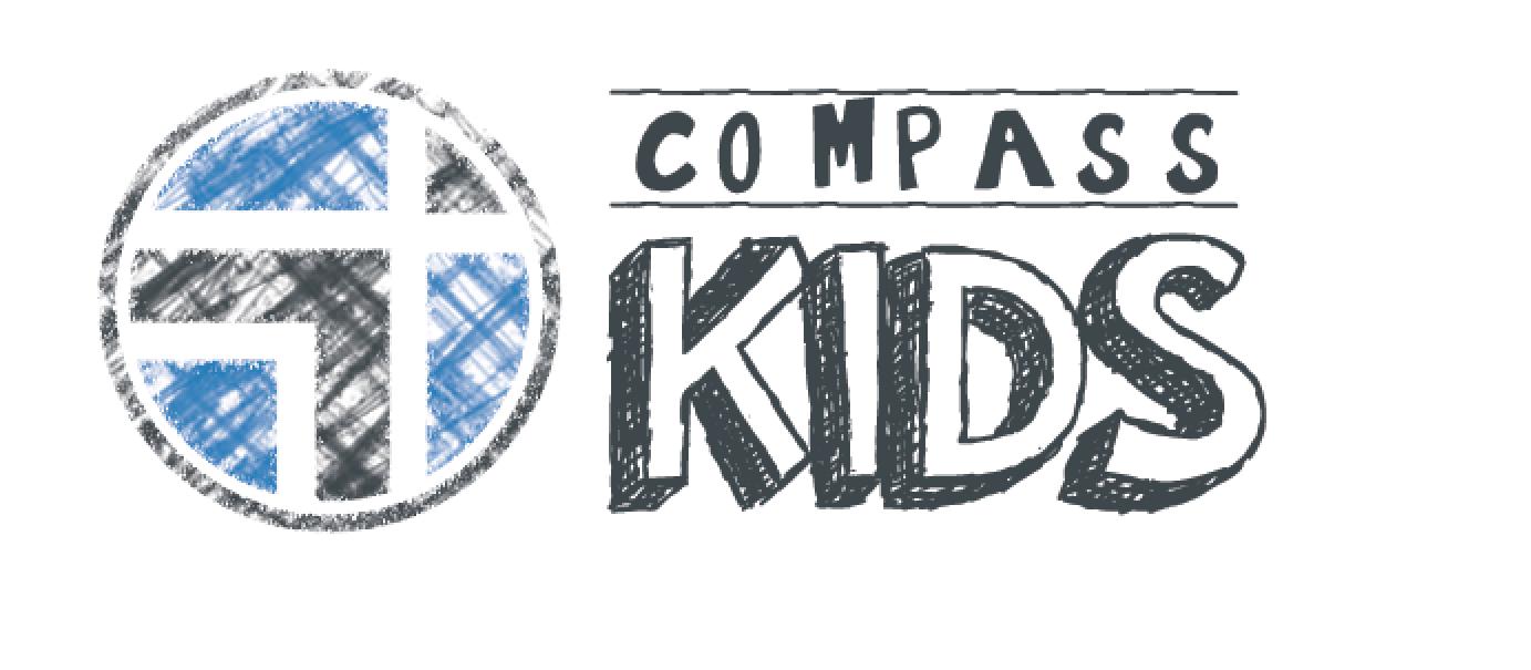 Compass Kids Logo
