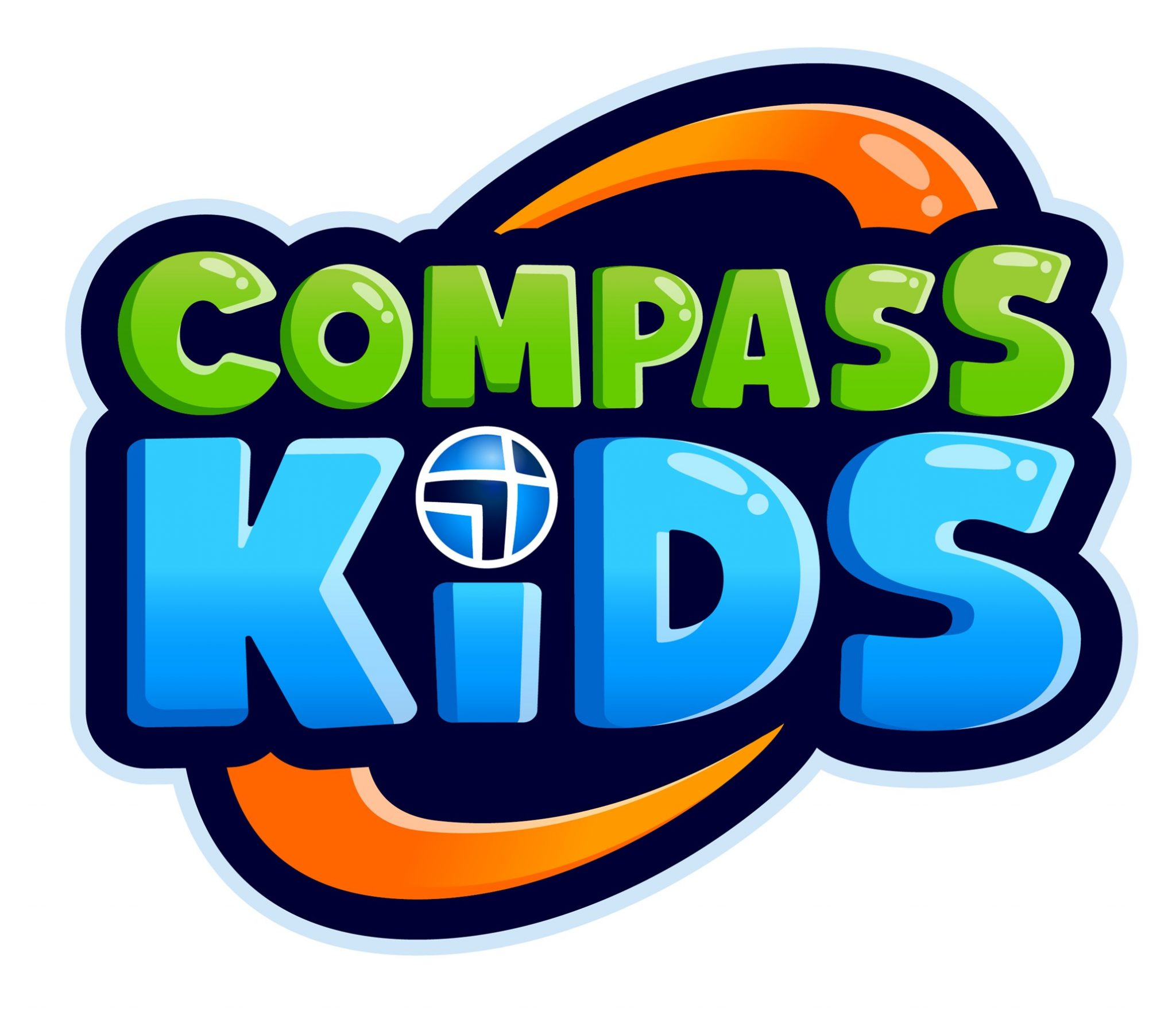 Compass Kids New Logo Cropped