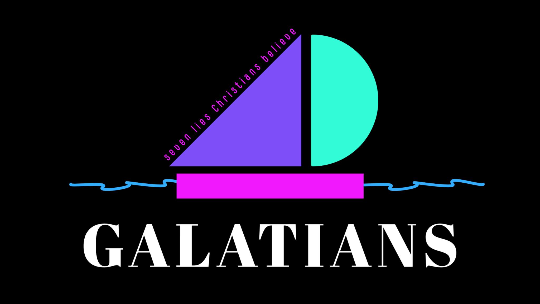 Galatians-2