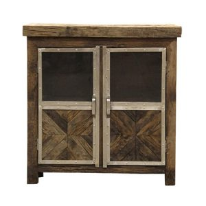 Ayers Cabinet