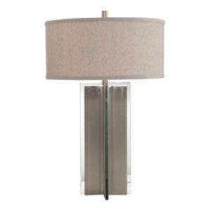 Bowden lamp