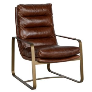 Burton Living Room Chair