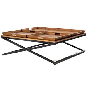 jax coffee table
