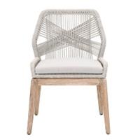 Loom Dining Room Chair