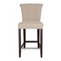Luxe Dining Room Chair