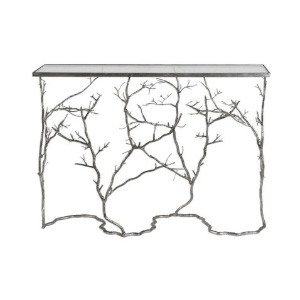 Winter Branches console